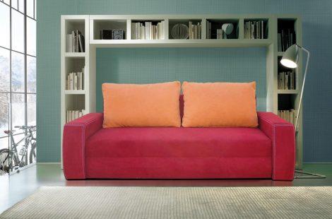 Quantum kanapé