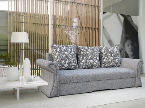 Viktória kanapé