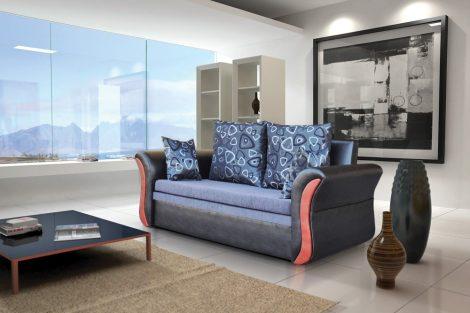 Rió Lux kanapé
