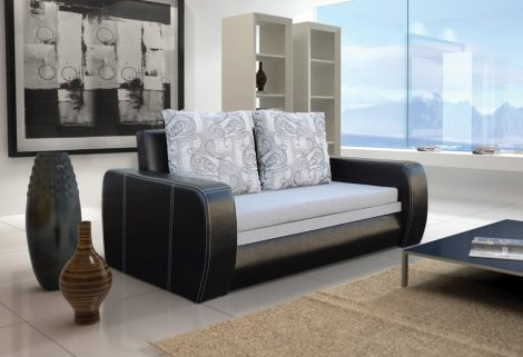 Quantum Lux kanapé