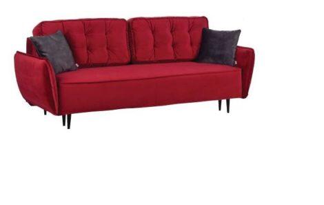 INCA kanapé