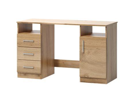 Tatris íróasztal wotan tölgy