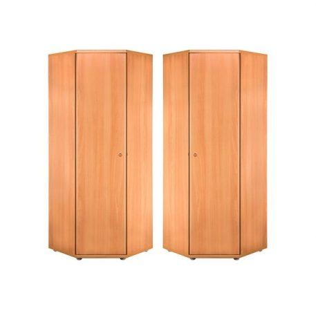 Mozaik E11, E11 A B/J polcos szekrény