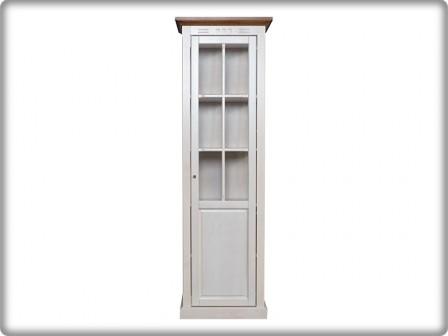 Concerto 5510 vitrin 1 ajtós BALOS