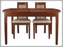 Concerto 5516 étkező asztal 180*90+50