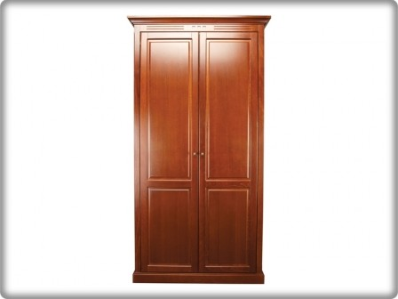 Concerto 5517 ruhásszekrény 2 ajtós
