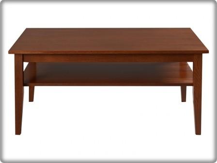 Concerto 5521 dohányzó asztal