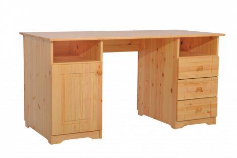 Martin 1 ajtós 3 fiókos íróasztal