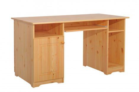 Martin 1 ajtós kombinált íróasztal